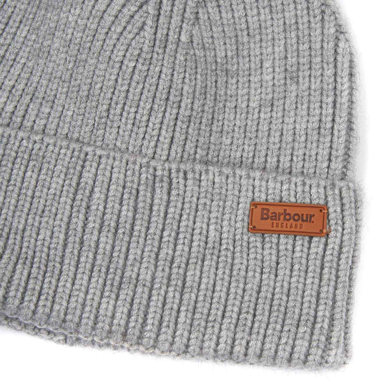 4c559cf0e0d Barbour womens dover pom beanie hat grey the sporting lodge jpg 1320x1320 Barbour  beanie hat