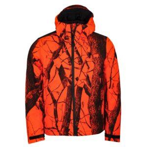 Beretta Heatdry Active GTX Jacket Camo Orange