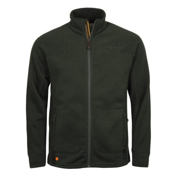 Beretta Polartec B-Active Sweater Green