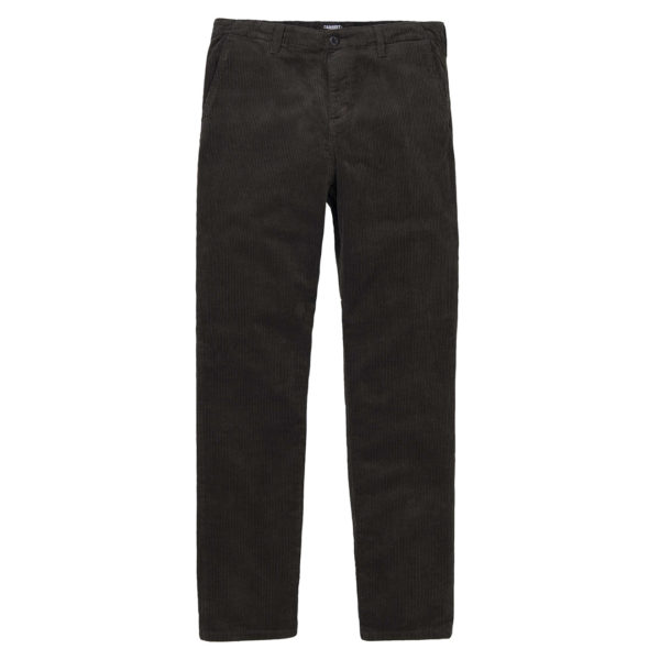 Carhartt Club Pant Regular Leg Tobacco Rinsed 2