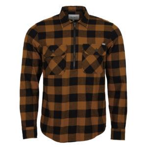 Carhartt Francis Shirt Francis Check Hamilton