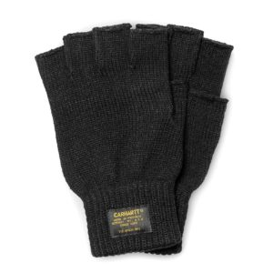 Carhartt Military Mitten Glove Black