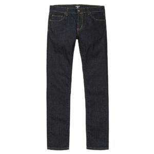 Carhartt Rebel Pant Regular Blue One Wash