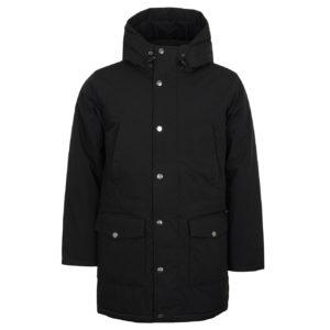 Carhartt Tropper Parka Jacket Black