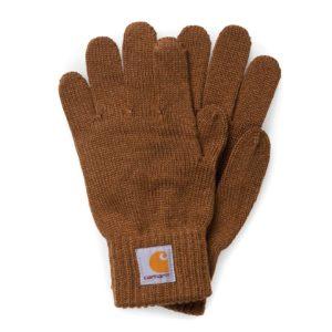 Carhartt Watch Gloves Hamilton Brown