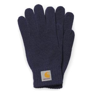 Carhartt Watch Gloves Navy