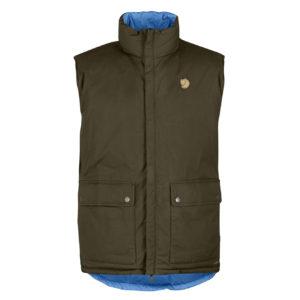Fjallraven Down Vest No. 6 Dark Olive