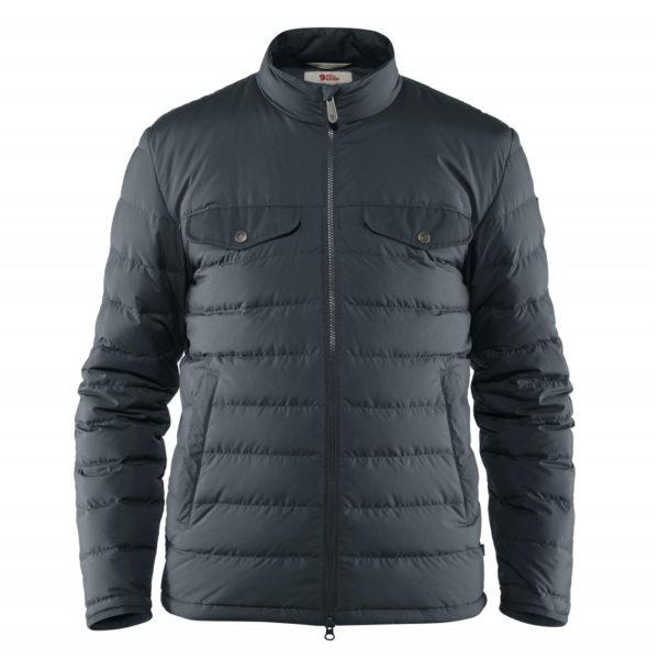 Fjallraven Greenland Down Liner Jacket Dusk