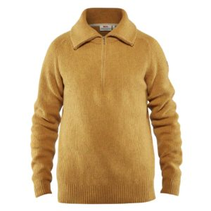 Fjallraven Greenland Re-Wool Sweater Acorn