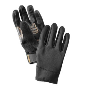 Hestra Tactility Mens Glove Black