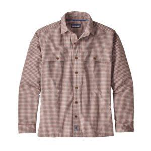 Patagonia Island Hopper II Shirt Double Haul Century Pink