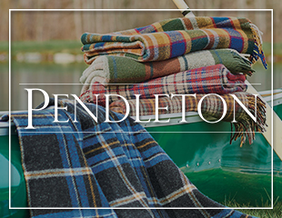 Pendelton at The Sporting Lodge