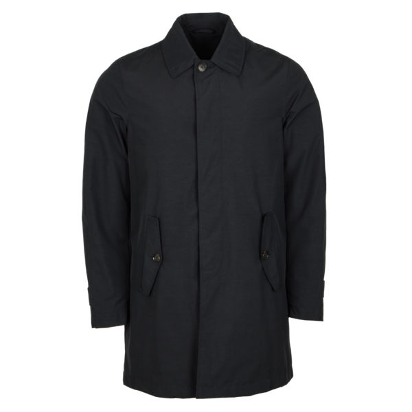 Baracuta G10 Detachable Liner Jacket Dark Navy