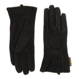 Barbour Womens Bowfell Gloves Black