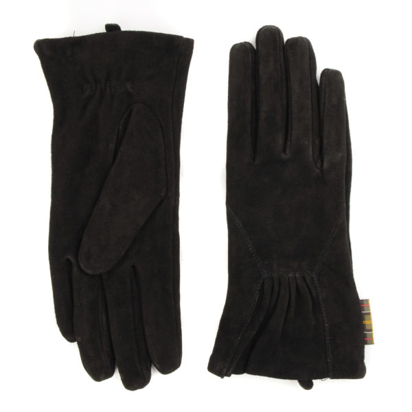 Barbour Womens Bowfell Gloves Black