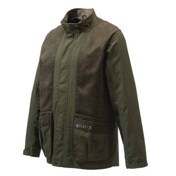 Beretta Sporting Teal Jacket Hunting Green