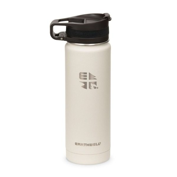 Earthwell-20oz-_-59cl-Roaster-Loop-Vacuum-Bottle-Baja-Sand