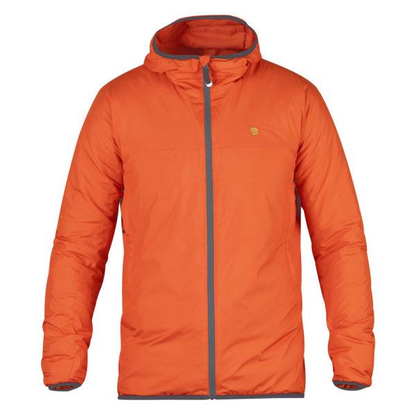 Fjallraven Bergtagen Lite Insulation Jacket Hokkaido Orange