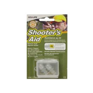 GMK Shooters Aid Earplugs