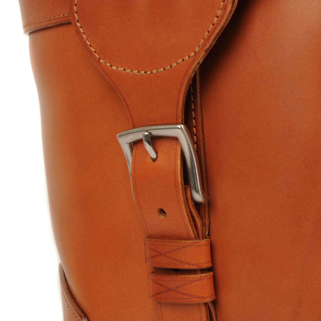 James Purdey 24HR Leather Bag London Tan - The Sporting Lodge