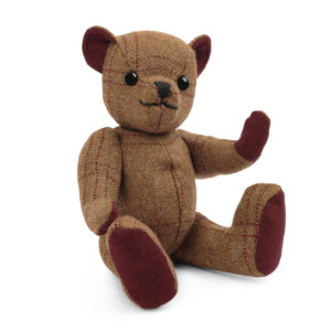 James Purdey Bear Purdey