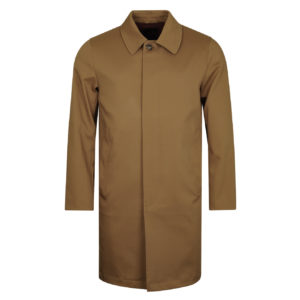 James Purdey Mayfair Raincoat Sand