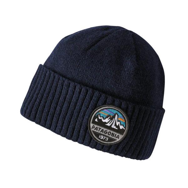 Patagonia Water Heater Beanie: Fjallraven Singi Heater Hat Dark Grey