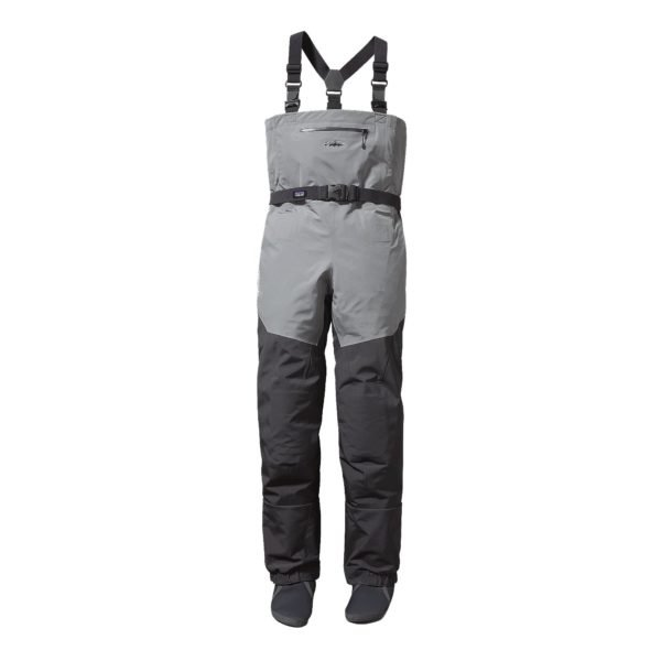Patagonia Rio Gallegos Waders Reg Hex Forge Grey