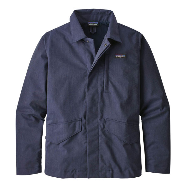 Patagonia Springer Mountain Jacket Classic Navy