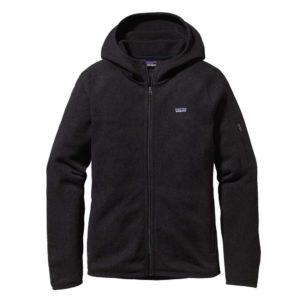 Patagonia-Womens-Better-Sweater-Hoody-Fleece-Black-1024x1024
