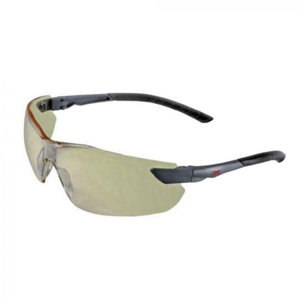 Peltor 3M Classic Shooting Glasses Grey