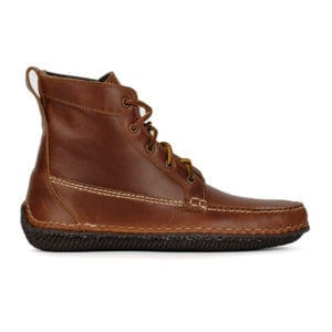 Quoddy Camp Boot Cavalier Whiskey 2