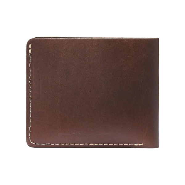 Red Wing Classic Bi-Fold Wallet Amber Frontier