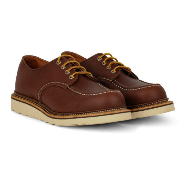 Red-Wing-Classic-Oxford-Shoe-Mahogony-Leather-2-700x700