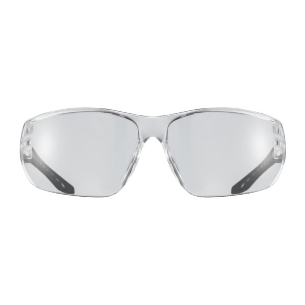 Uvex Sportstyle 204 Glasses Clear