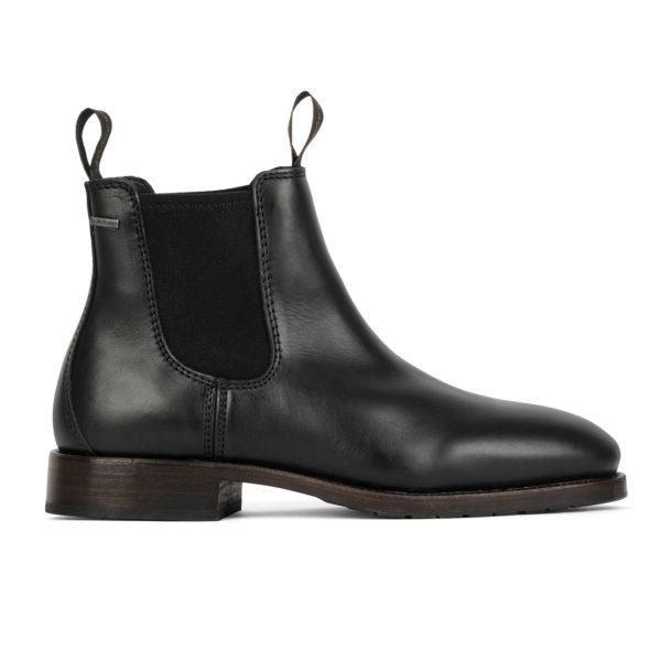 Dubarry Womens Kerry Boot Black