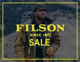 Filson at The Sporting Lodge