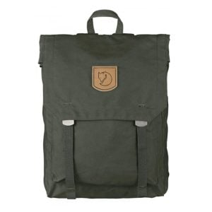 Fjallraven Foldsack No. 1 Deep Forest