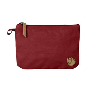 Fjallraven Gear Pocket Redwood