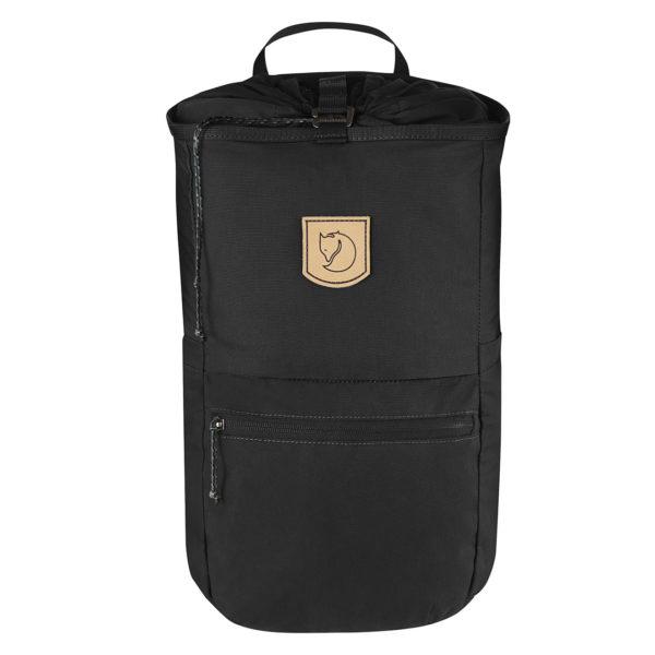Fjallraven High Coast 18 Backpack Black
