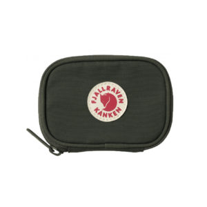 Kanken Card Wallet Deep Forest