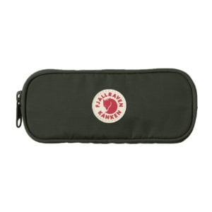 Kanken Pen Case Deep Forest