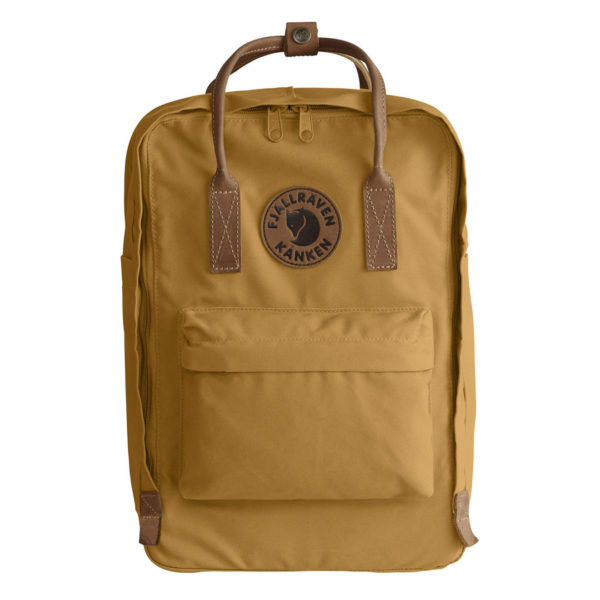 Fjallraven Kanken No 2 Laptop Acorn