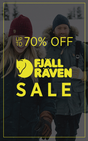 Fjallraven Womens at The Sporting Lodge
