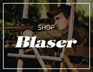 Blaser at The Sporting Lodge