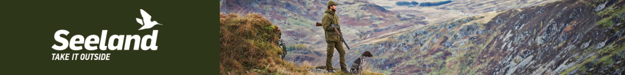 Seeland Hunting Clothing and Accessories at The Sporting Lodge