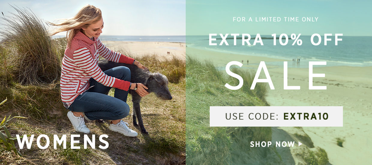 UP TO 70% OFF WOMENS SALE