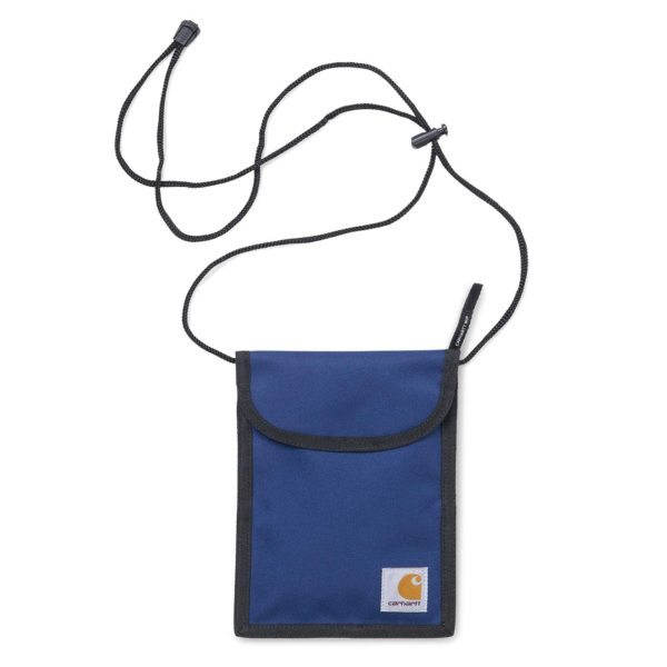 Carhartt Collins Neck Pouch Metro Blue
