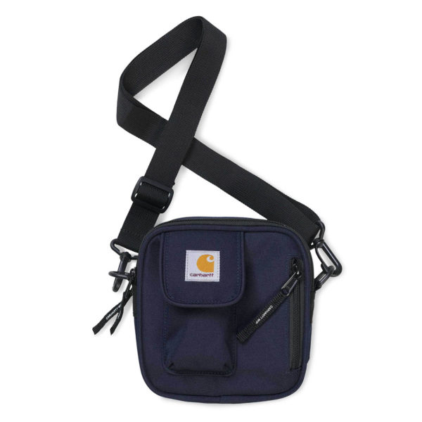 Carhartt Essentials Bag Small Dark Navy