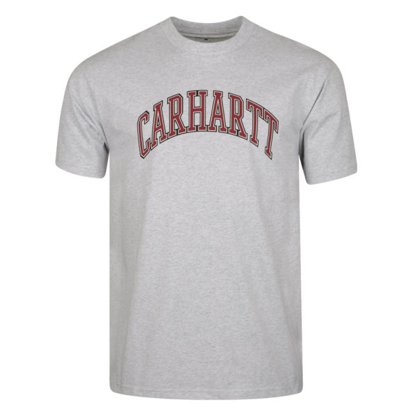 Carhartt Knowledge T-Shirt Ash Heather